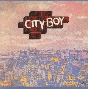 City Boy - City Boy - Zortam Music