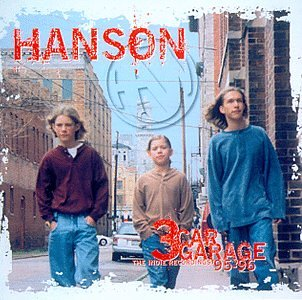 3 Car Garage by Hanson album cover
