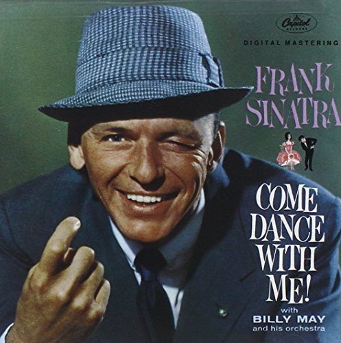 Frank Sinatra - Come Dance With Me - Zortam Music