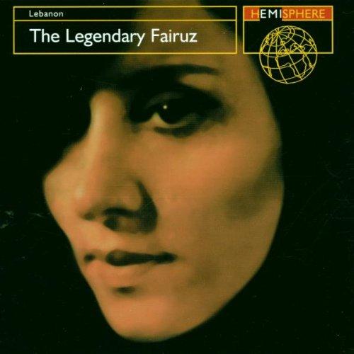 Fairuz - The Legendary Fairuz - Zortam Music
