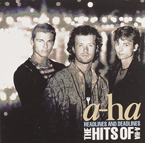 A-Ha - The Hits of a-ha - Zortam Music