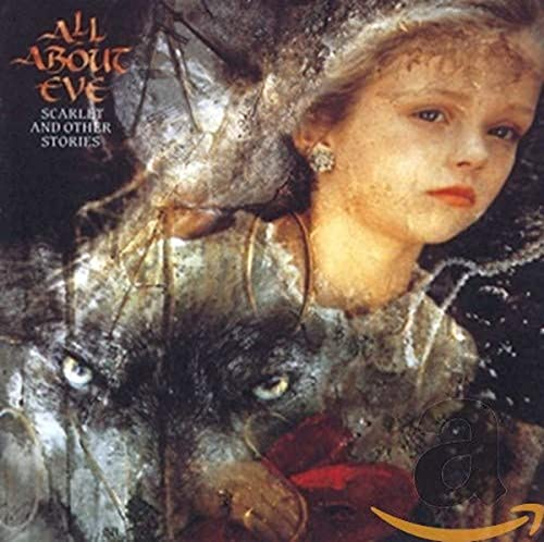 All About Eve - Scarlet And Other Stories - Zortam Music
