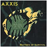 album art to Matters of Survival