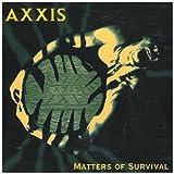 album art to Matters of Survival