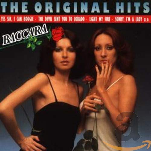 Baccara - Fetenhits: The Real 704s [disc - Zortam Music