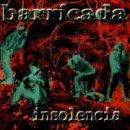 Skivomslag för Insolencia