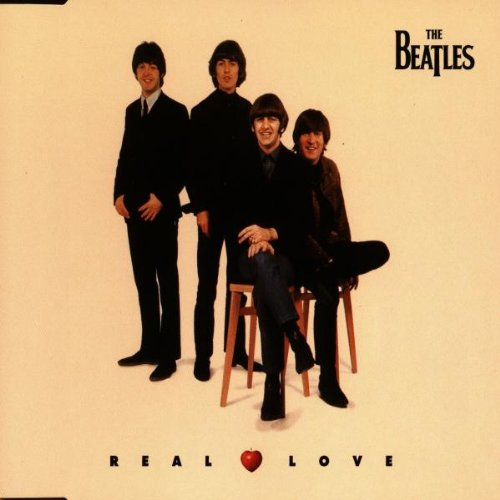 Beatles - Real Love - Zortam Music