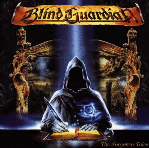 Blind Guardian - A Past And Future Secret Lyrics - Zortam Music
