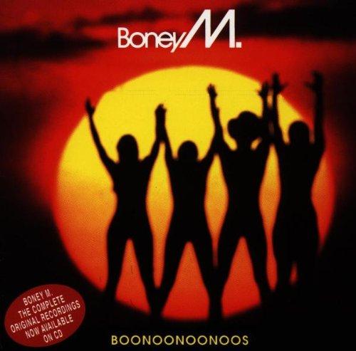 Boney M. - Boonoonoonoos - Zortam Music