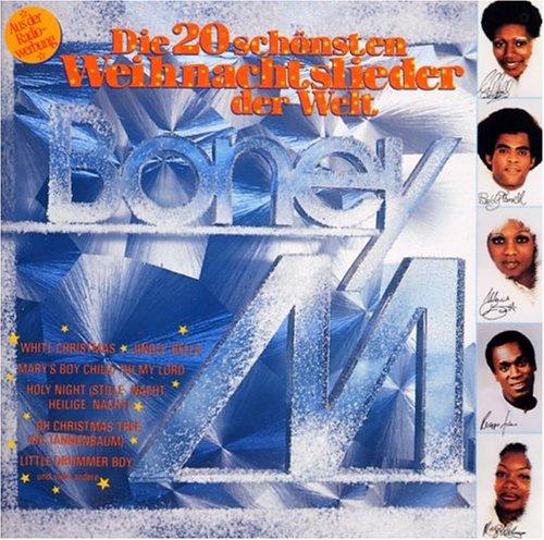 Boney M. - Die 20 Schönsten Weihnachtslieder - Lyrics2You