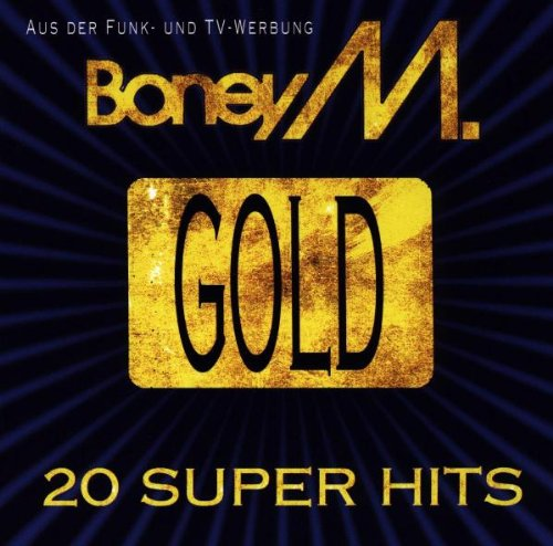 Boney M. - Goa Beach - Volume 14 [disc 1] - Zortam Music