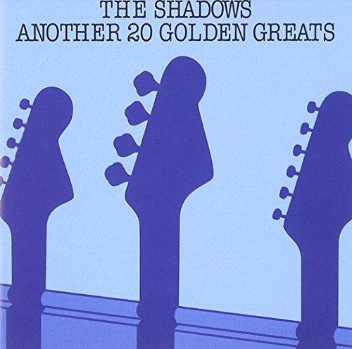 The Shadows - Another 20 Golden Greats - Zortam Music