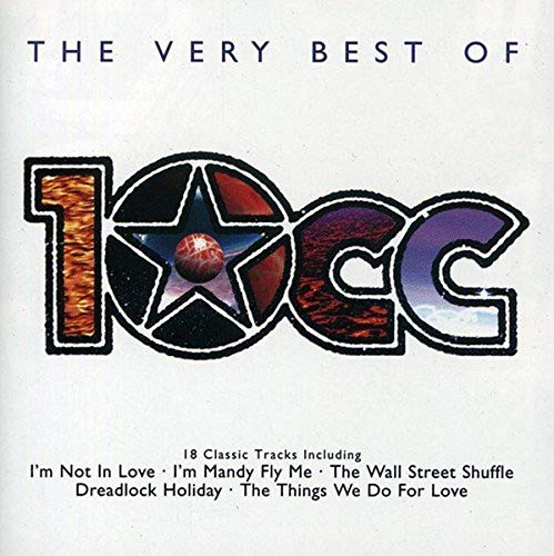 10cc - Best of 10cc,Very - Zortam Music
