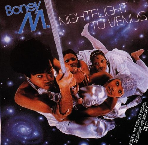 Boney M - Let It All Be Music The Party Album - Zortam Music