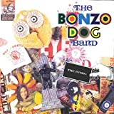 Cubierta del álbum de The Bonzo Dog Band