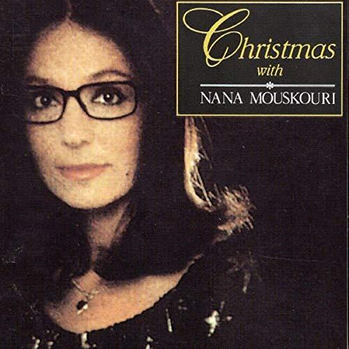 Nana Mouskouri - Christmas with Nana Mouskouri - Zortam Music