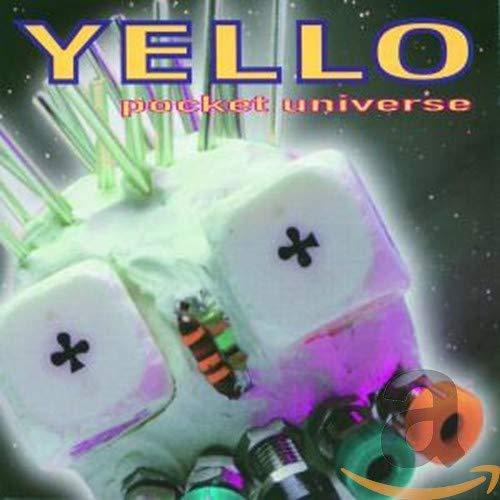 Yello - Muh Muh Dance [disc 2] - Zortam Music