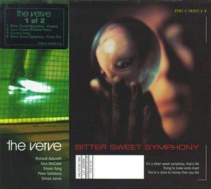 The Verve - Bitter Sweet Symphony #1 - Zortam Music