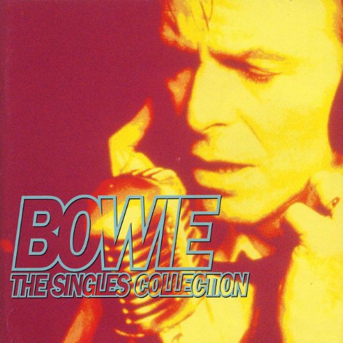 David Bowie - The Singles Collection (disc t - Zortam Music