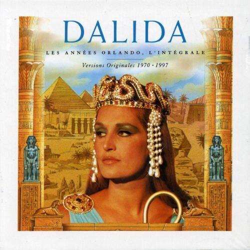 Dalida - Les Annees Orlando l