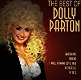 album art to The Best of Dolly Parton