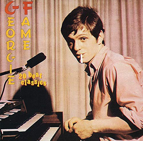 Georgie Fame & The Blue Flames - AM Gold_ The Mid 60