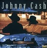 album art by Johnny Cash