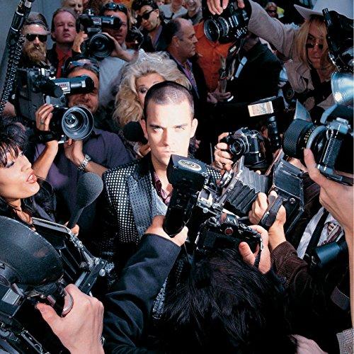 Robbie Williams - Life Thru A Lens (uk) - Zortam Music