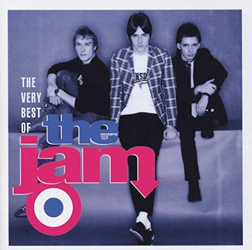 The Jam - The Very Best of the Jam - Zortam Music