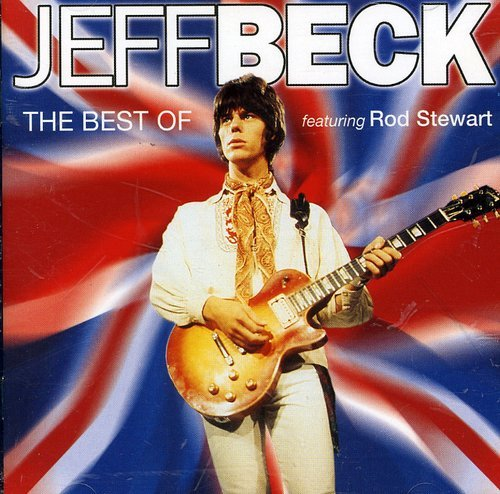 Jeff Beck - Jeff - Zortam Music