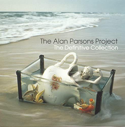 The Alan Parsons Project - The Definitive Collection I - Zortam Music