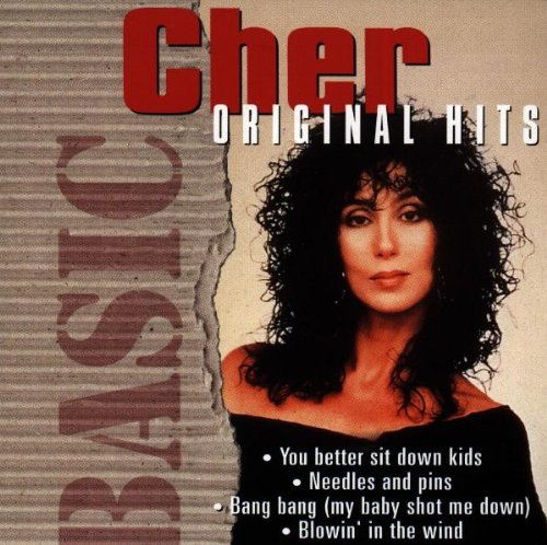 Cher - Original Hits - Zortam Music