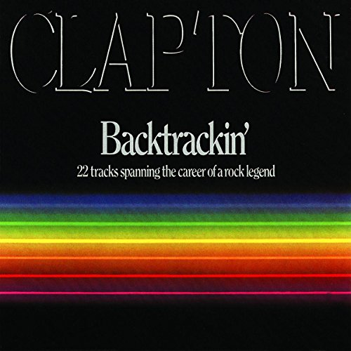 Eric Clapton - Backtrackin