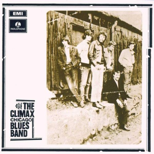 Climax Blues Band - Mellow Rock Hits of the 70