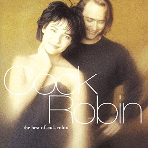 Cock Robin - 80er Kult Hits-CD-2004 - Zortam Music