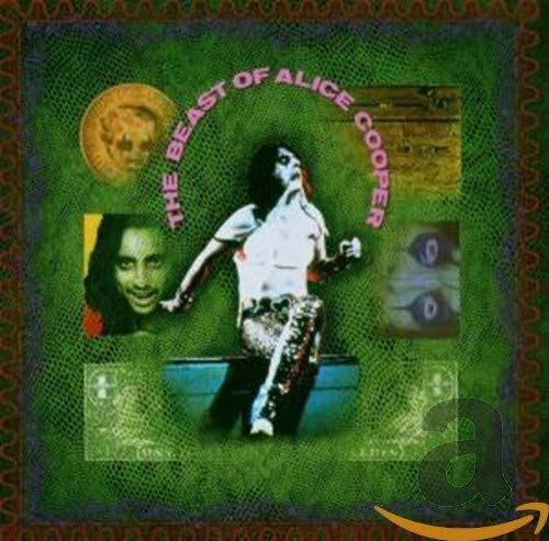 Alice Cooper - Beast of - Zortam Music