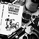 album art to Lace and Whiskey