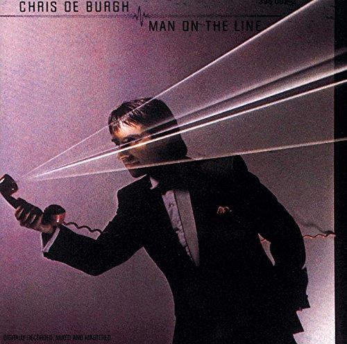 Chris De Burgh - Transmission Ends Lyrics - Zortam Music
