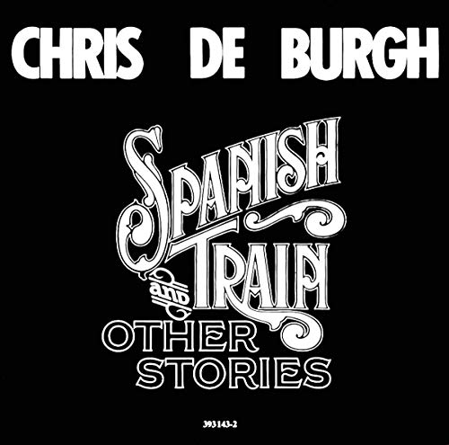Chris De Burgh - Just Another Poor Boy Lyrics - Zortam Music