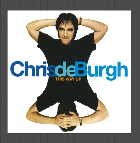 Chris De Burgh - This Weight On Me Lyrics - Zortam Music