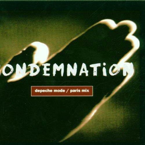 Depeche Mode - Condemnation - Zortam Music