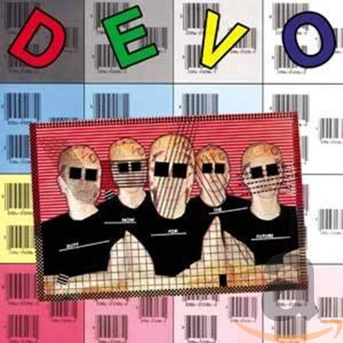 DEVO - New Traditionalists - Zortam Music