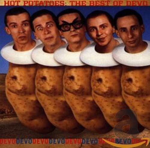 DEVO - Hot Potatoes  The Best of Devo - Zortam Music