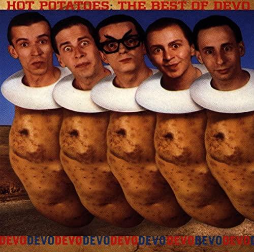 DEVO - Hot Potatoes: The Best of Devo - Zortam Music