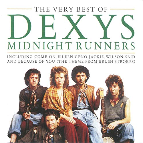 Dexys Midnight Runners - Greatest Hits of the 80s (disc - Zortam Music