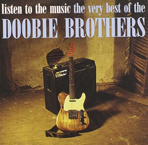 Doobie Brothers - Very Best Of - Zortam Music