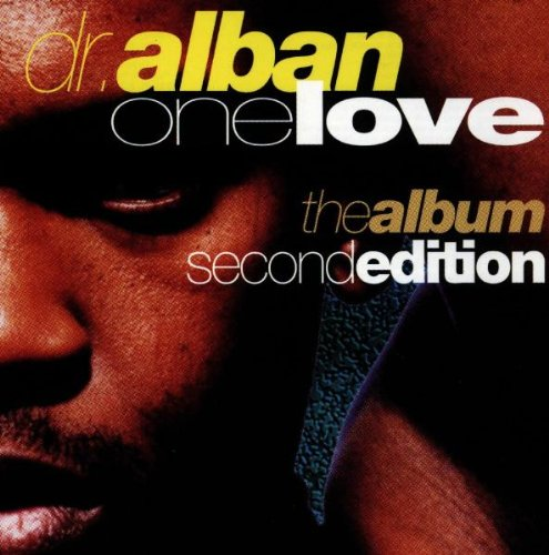 Dr. Alban - One Love: The Album [canada] - Zortam Music