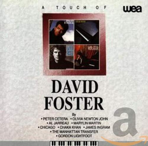 David Foster - A Touch of - Zortam Music