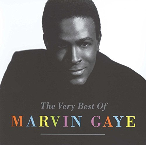 Marvin Gaye - The Very Best (Disc 1) - Zortam Music