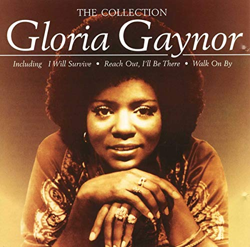 Gloria Gaynor - The Collection - Zortam Music